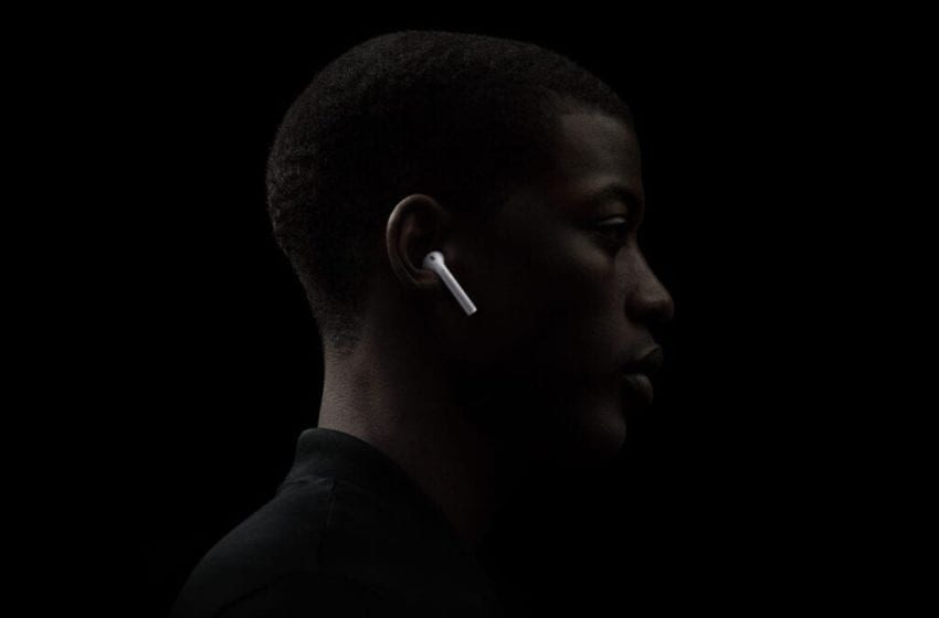 FREE AirPods to new students or their parents if they buy an iPad or Mac