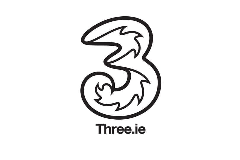 Three Network down in Ireland as customers unable to access internet and mobile data