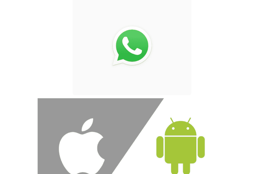 How To Backup Whatsapp Chats on iPhone and Android