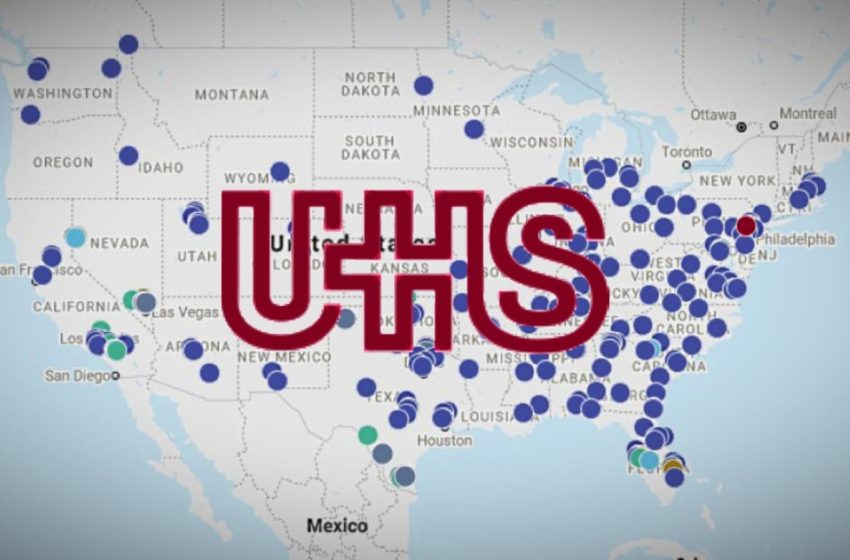 US Healthcare Giant UHS hit by Ransomware Attack